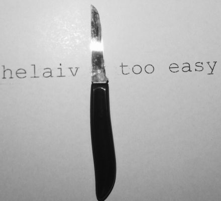 New release: Helaiv – Too Easy
