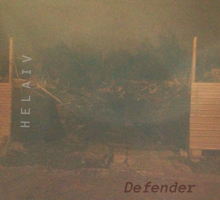 New release: Helaiv – Defender